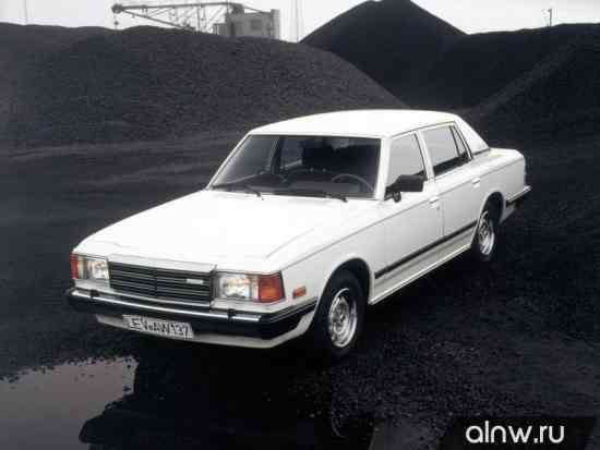 и комплектации Mazda 929 1