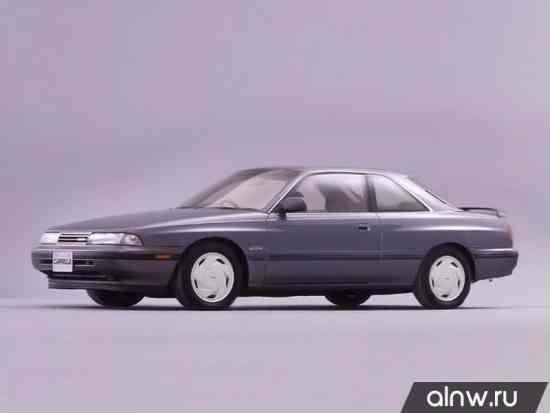 Mazda Capella IV Купе