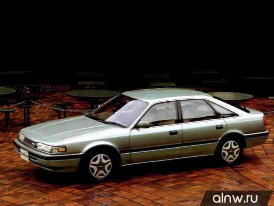 Mazda Capella IV Хэтчбек 5 дв.