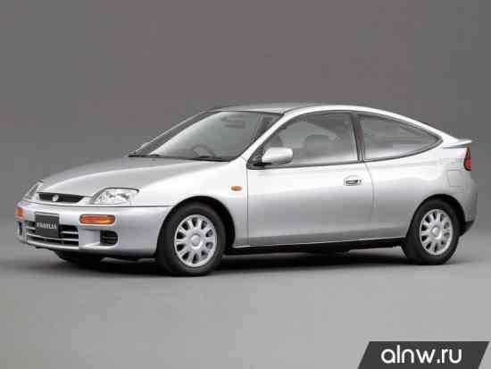 Mazda Familia VII (BH) Хэтчбек 5 дв.