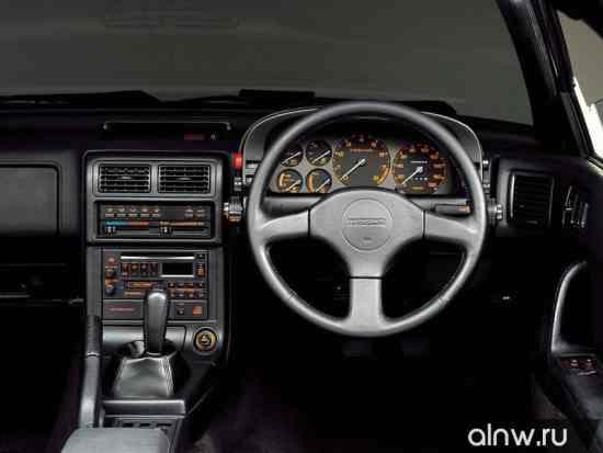 Программа диагностики Mazda RX-7 II (FC) Купе