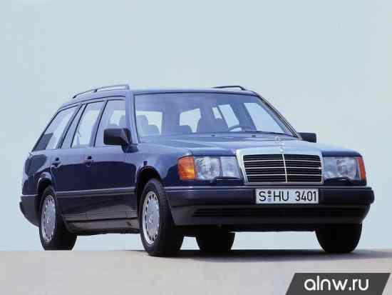 Mercedes-Benz E-klasse I (W124) Универсал 5 дв.
