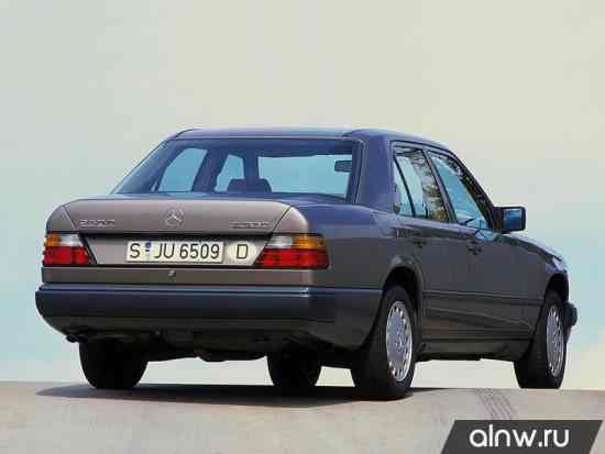 faq mercedes benz серия w124 руководство по ремонту/инструкция п: