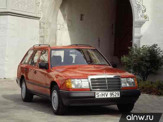 Mercedes-Benz W124  Универсал 5 дв.