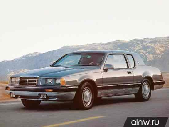 Mercury Cougar VI Купе