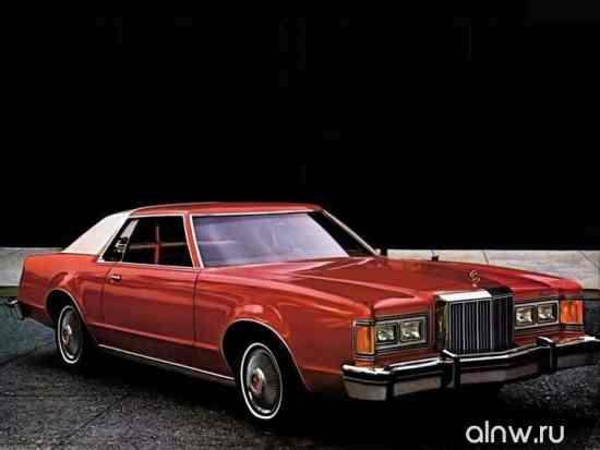Mercury Cougar IV Купе
