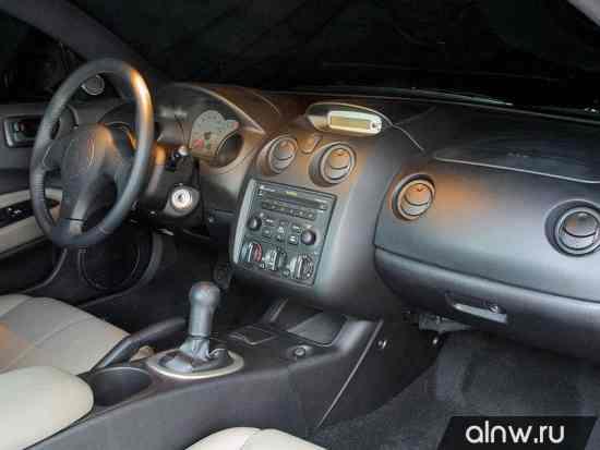 Программа диагностики Mitsubishi Eclipse III Купе