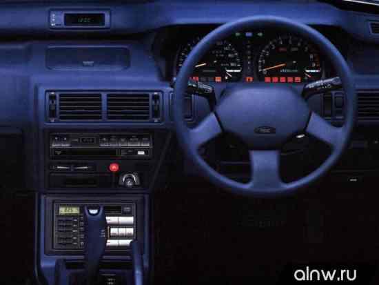Каталог запасных частей Mitsubishi Galant VI Седан