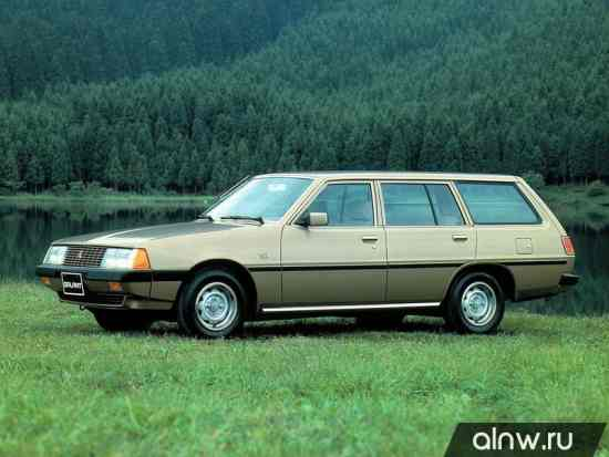 Mitsubishi Galant IV Универсал 5 дв.
