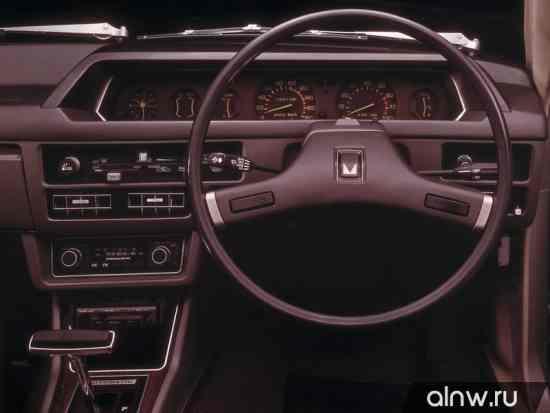 Программа диагностики Mitsubishi Galant III Седан