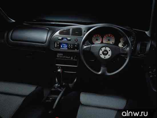 Каталог запасных частей Mitsubishi Lancer Evolution V Седан