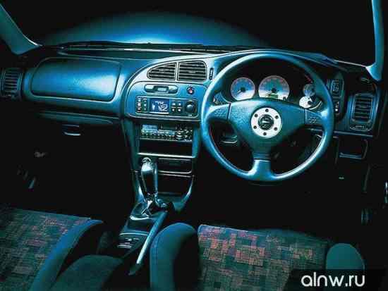 Программа диагностики Mitsubishi Lancer Evolution IV Седан