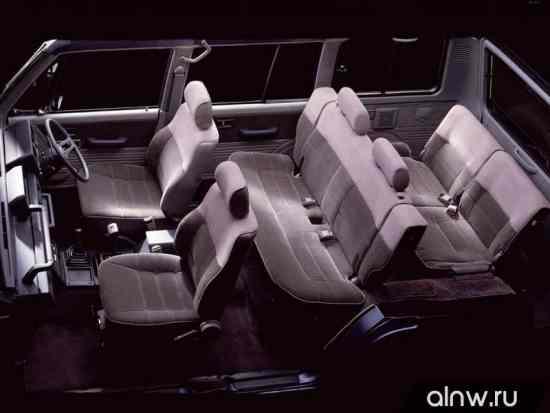 Каталог запасных частей Mitsubishi Pajero I Внедорожник 5 дв.