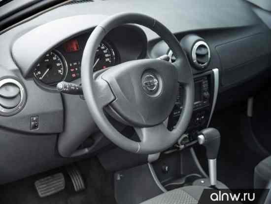 Программа диагностики Nissan Almera III (G11) Седан