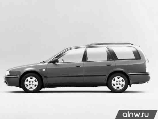 Nissan Primera I (P10) Универсал 5 дв.