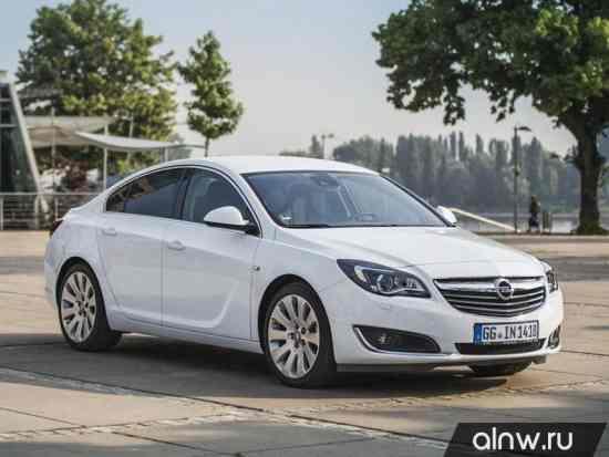 скачать руководство по ремонту Opel Insignia - фото 6