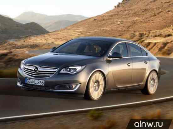 скачать руководство по ремонту Opel Insignia - фото 5