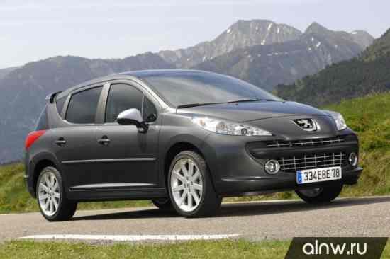 Peugeot 207 Руководство По Ремонту