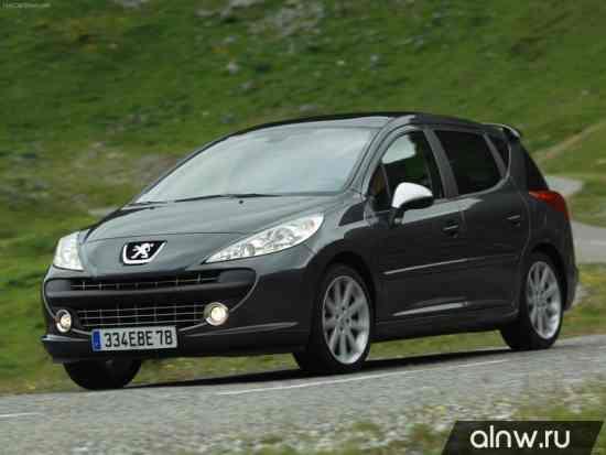 инструкция по эксплуатации 207 Peugeot - фото 11