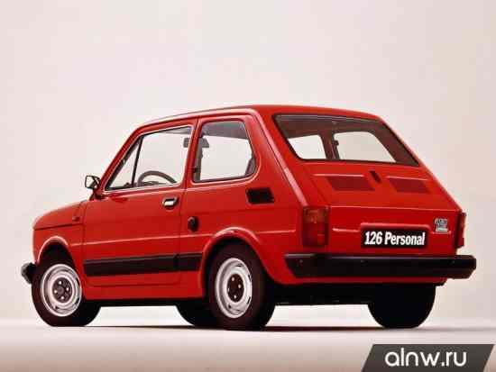 Программа диагностики Fiat 126