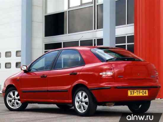 Каталог запасных частей Fiat Brava