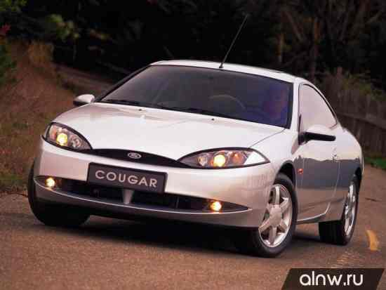 Ford Cougar