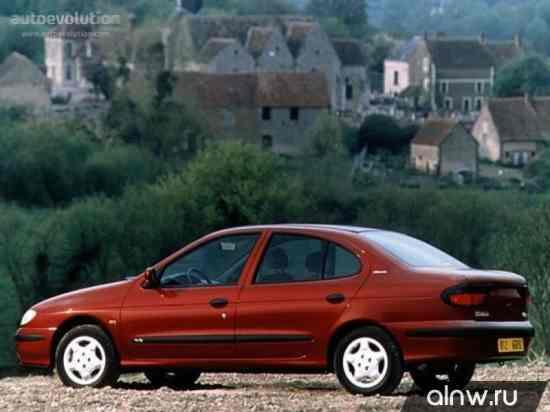 к вашему Renault Megane I