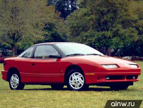Saturn SC I Купе