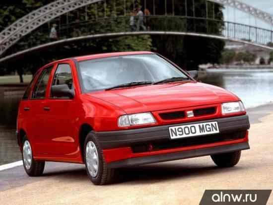 SEAT Ibiza II Хэтчбек 5 дв.