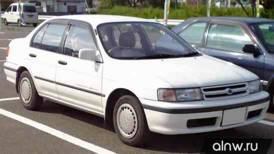 Тойота корса руководство по ремонту