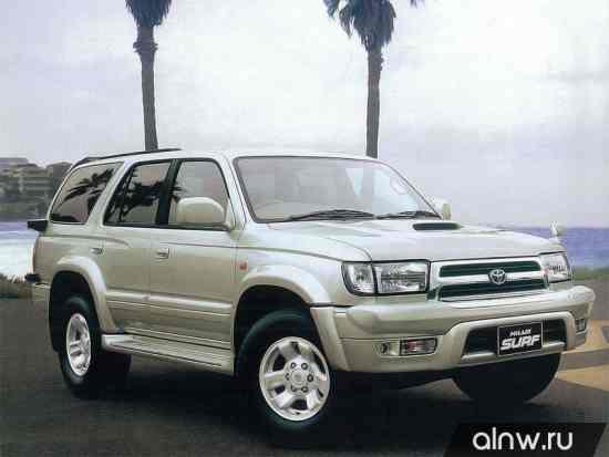 Toyota Hilux Surf III
