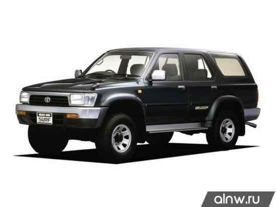 Toyota Hilux Surf II