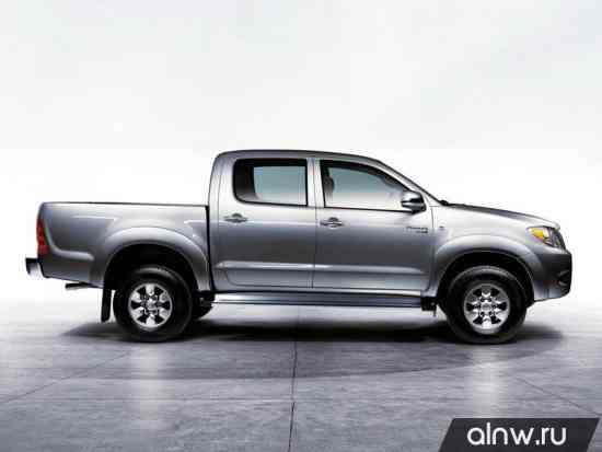 Каталог запасных частей Toyota