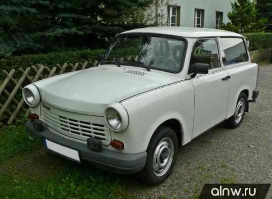 Trabant 1.1  Универсал 3 дв.