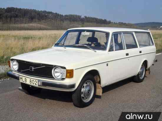 Volvo 140 Series  Универсал 5 дв.