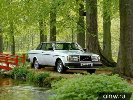 Volvo 260 Series  Седан 2 дв.