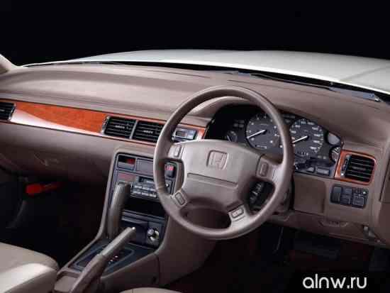 Каталог запасных частей Honda Vigor