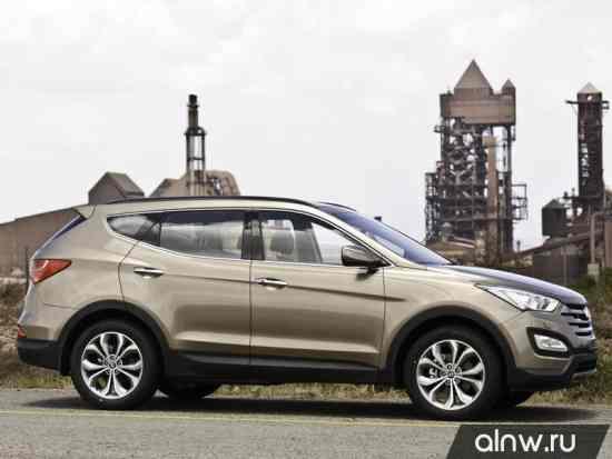 Каталог запасных частей Hyundai Maxcruz