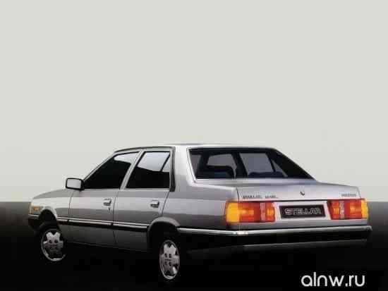 Инструкция по эксплуатации Hyundai Stellar