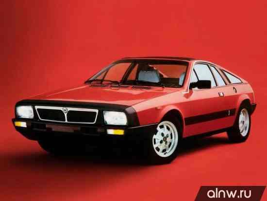 Руководство по ремонту Lancia Monte Carlo
