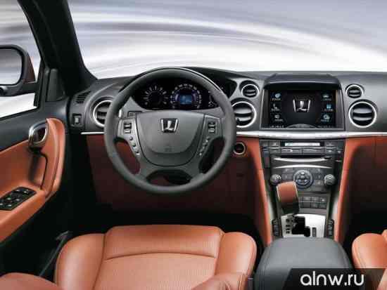 Инструкция по эксплуатации Luxgen Luxgen7 SUV
