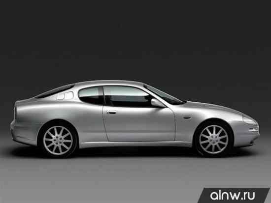 Инструкция по эксплуатации Maserati 3200 GT