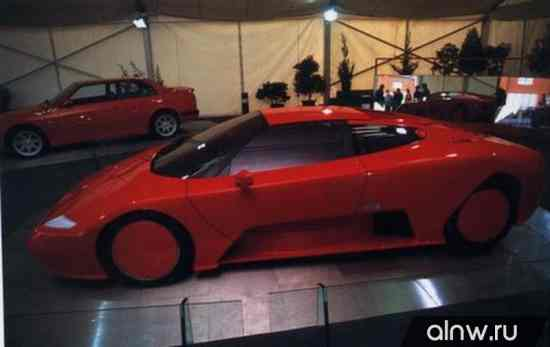 Каталог запасных частей Maserati Chubasco