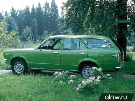 Каталог запасных частей Mazda 818