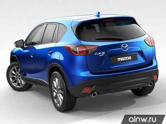 Программа диагностики Mazda CX-5