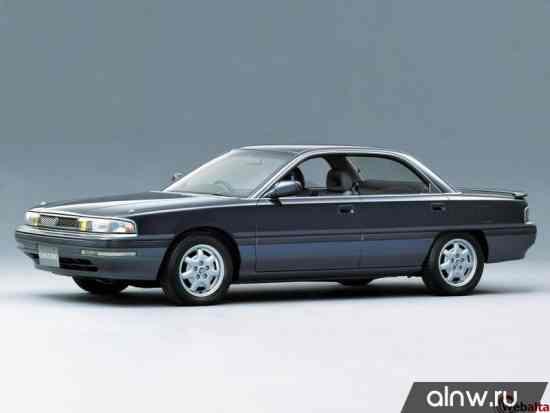 Руководство по ремонту Mazda Eunos 300