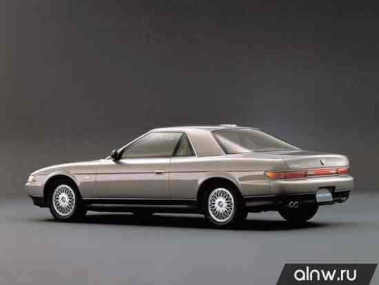Каталог запасных частей Mazda Eunos Cosmo