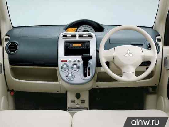 Каталог запасных частей Mitsubishi eK