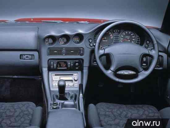 Программа диагностики Mitsubishi GTO