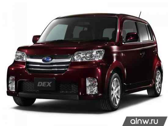 Subaru Dex